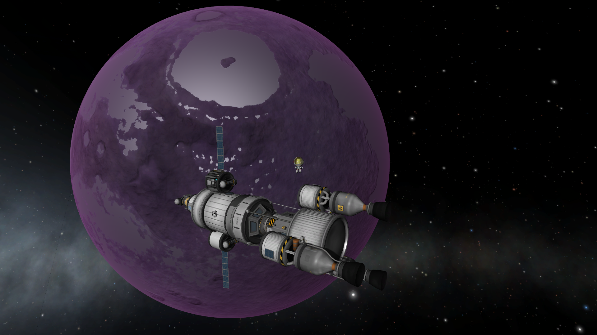 kerbal space program - HD 1920×1080
